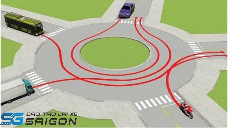 Ở đâu dạy lái xe B2 uy tín và tốt nhất?
