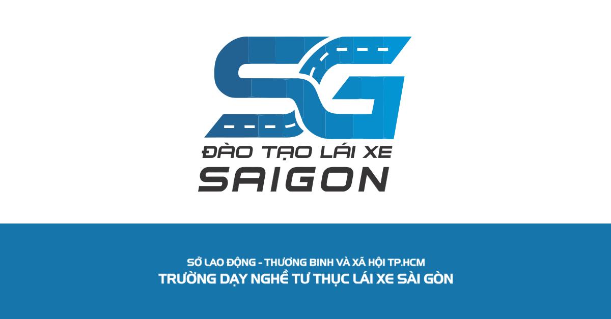 Trường dạy nghề tư thục dạy lái xe Sài Gòn