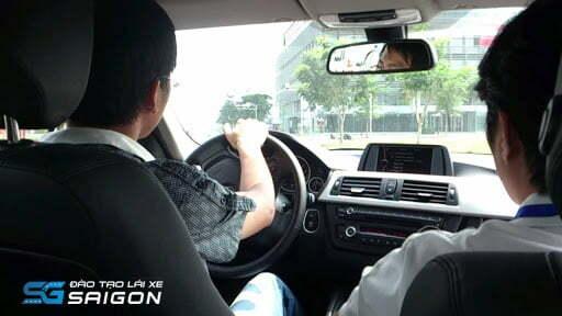Thời hạn và độ tuổi cho phép khi học bằng lái xe C