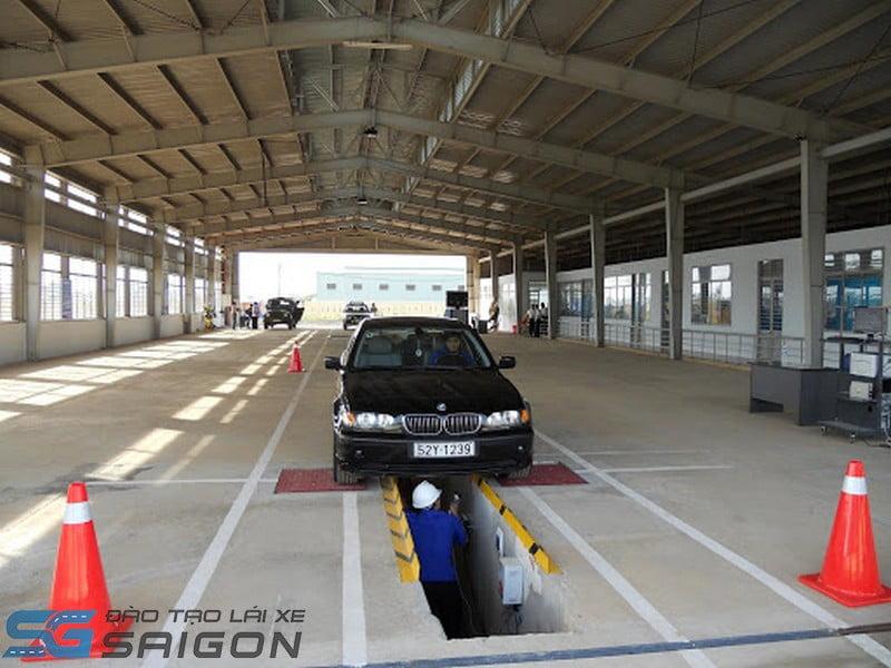Thủ tục đăng kiểm xe cần chuẩn bị thế nào?