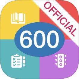 ỨNG DỤNG ÔN LUYỆN LUẬT 600 CÂU TRÊN ĐIỆN THOẠI