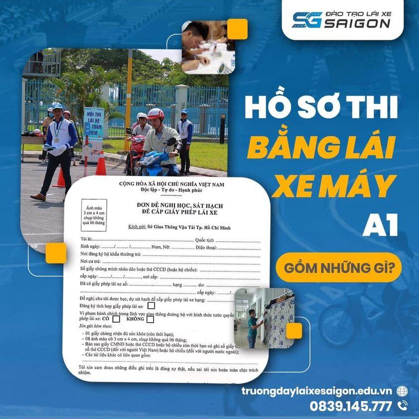 Hồ sơ thi đăng ký