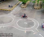 Thi Bằng Lái Xe A1 Rớt Lý Thuyết Hoặc Thực Hành Thì Làm Thế Nào?
