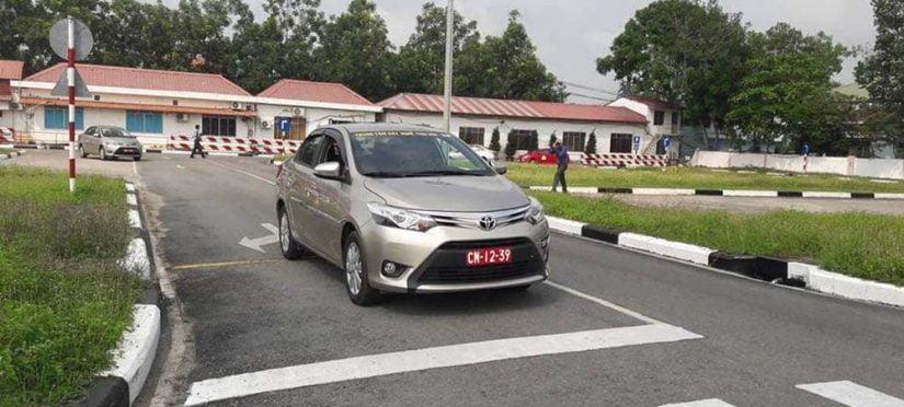 Học Lái Xe B2 Sài Gòn Ở Đâu?
