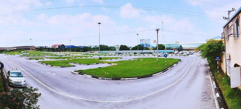 Học lái xe B2 rẻ nhất ở Hà Nội - Học lái xe B2 Hà Đông
