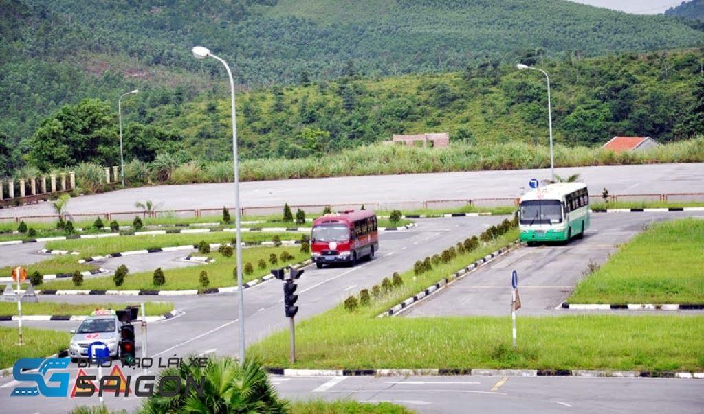 Trung tâm đào tạo lái xe ô tô Liên Chiểu Đà Nẵng