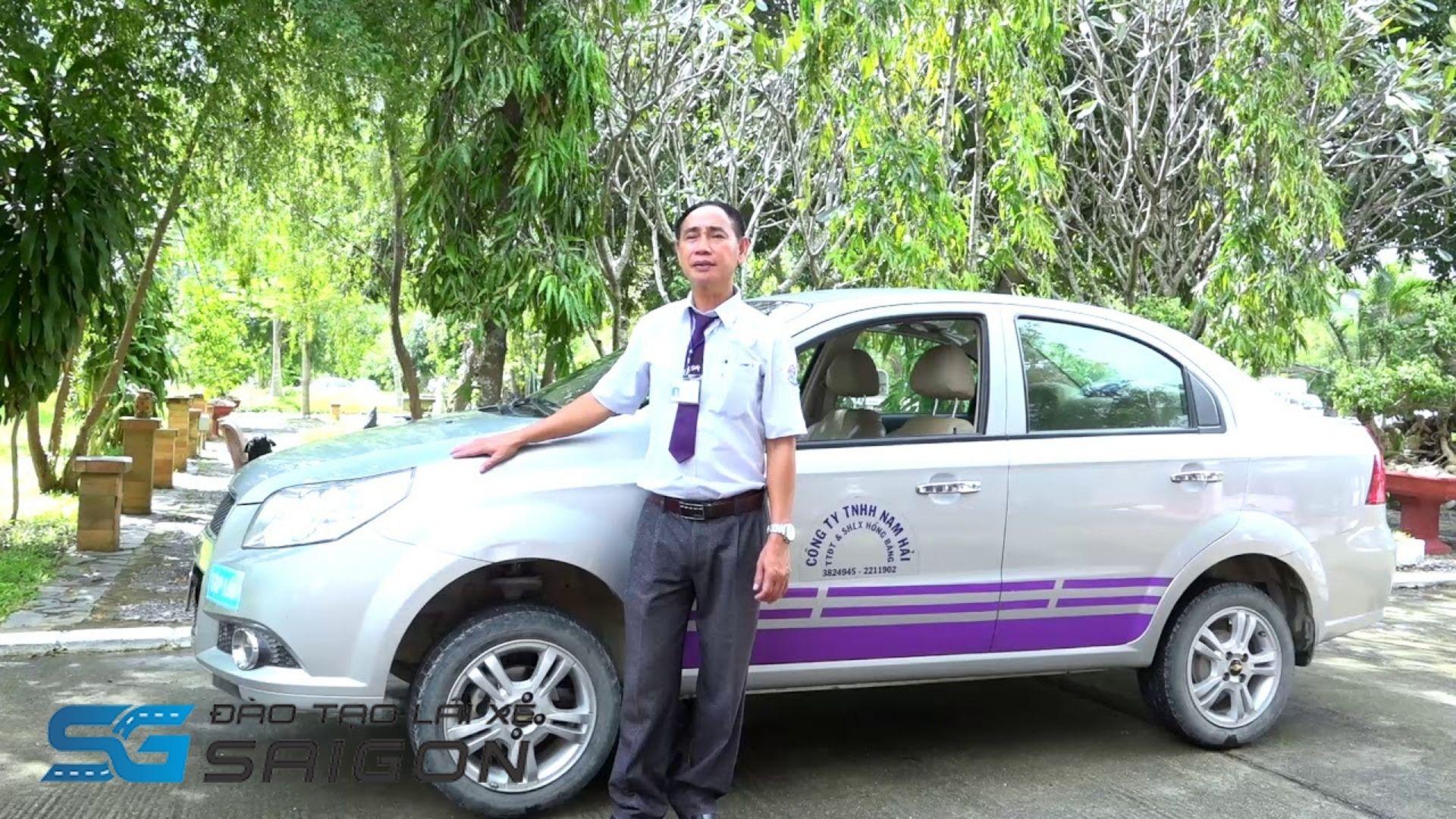 Trung tâm đào tạo và sát hạch bằng lái xe B2 Hồng Bàng là cái tên quá đổi quen thuộc. Đối với những học viên đang sở hữu nhu cầu học lái xe ô tô ngay tại thành phố biển Nha Trang.